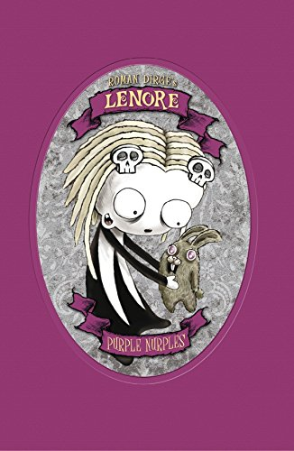 9781848563919: Lenore - Purple Nurples Vol.5 (Lenore 5)