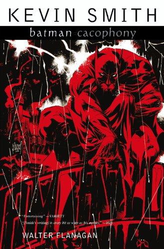 9781848564244: Batman: Cacophony