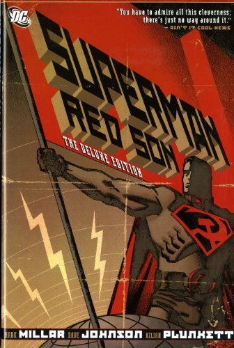 9781848564312: Superman: Red Son