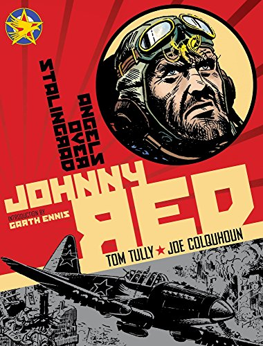 9781848564381: Johnny Red 3: Angels over Stalingrad