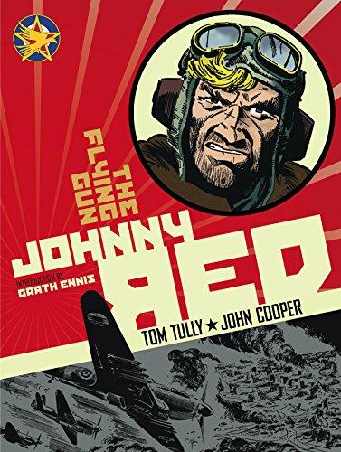 9781848564442: Johnny Red: The Flying Gun: Vol. 4