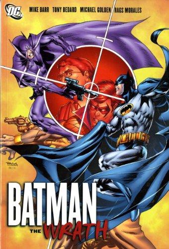 9781848564503: Batman: Wraith
