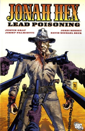 9781848564626: Jonah Hex: Lead Poisoning