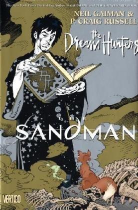 9781848564688: Sandman: Dream Hunters (The Graphic Novel)