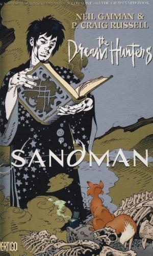 9781848564695: The Dream Hunters. Based on the Novel by Neil Gaiman (Sandman)