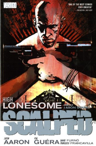 9781848564701: Scalped: High Lonesome