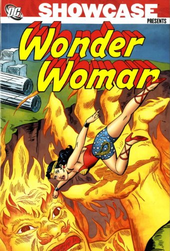 Showcase Presents: Wonder Woman v. 3 (1848564740) by Mike Esposito; Robert Kanigher; Ross Andru