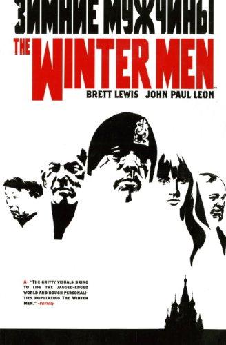 9781848565166: The Winter Men