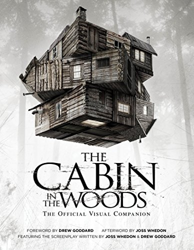 9781848565241: The Cabin in the Woods: The Official Visual Companion