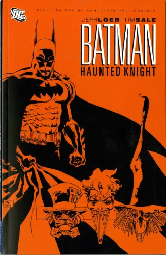 9781848566064: Batman: Haunted Knight