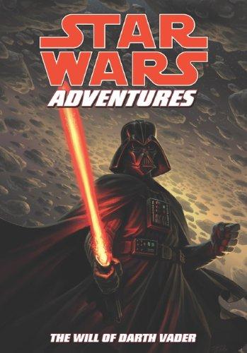 9781848566095: Star Wars Adventures: Will of Darth Vader v. 4