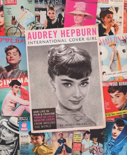 9781848566118: Audrey Hepburn: International Cover Girl