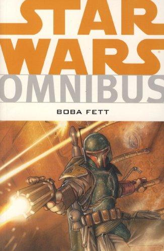 9781848566163: Star Wars Omnibus: Boba Fett