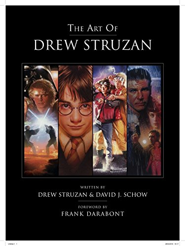 9781848566194: The Art of Drew Struzan