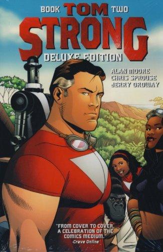9781848566576: Tom Strong Deluxe: v. 2