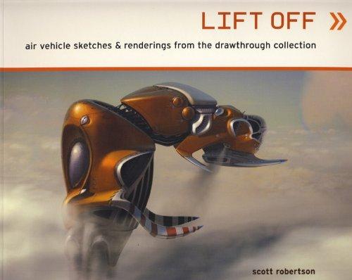 9781848566880: Lift Off