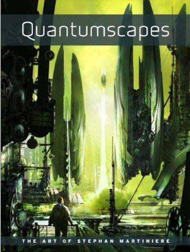 9781848566910: Quantumscapes