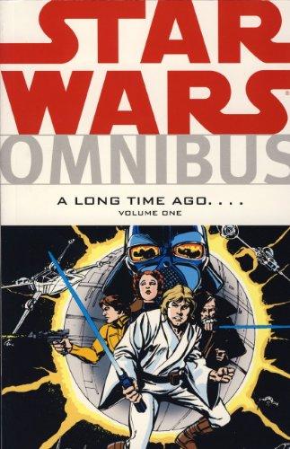 9781848567085: Star Wars Omnibus a Long Time Ago Vol 1