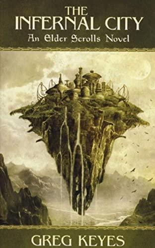 9781848567160: Infernal City: An Elder Scrolls Novel (Elder Scrolls 1)