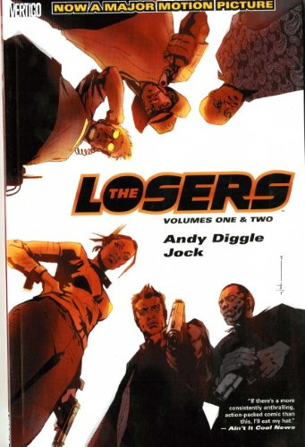 9781848567214: The Losers: Bk. 1
