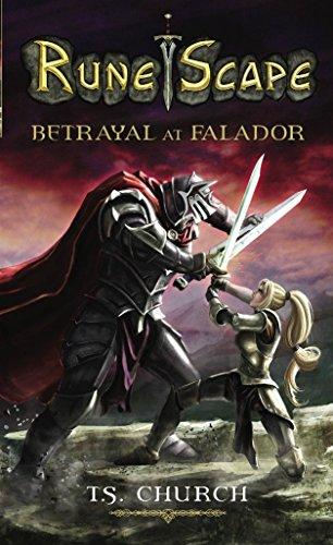 9781848567221: RuneScape: Betrayal at Falador