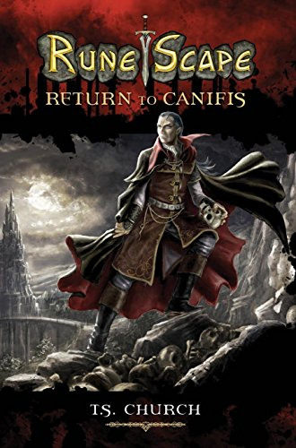 9781848567276: Runescape: Return to Canifis (Runescape 2)