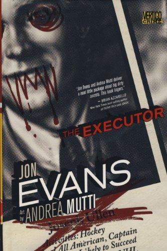 9781848567566: The Executor