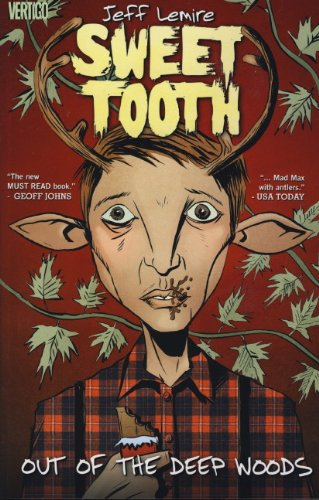 9781848567733: Sweet Tooth: Out of the Woods