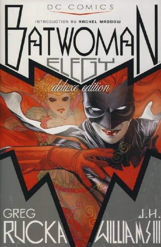 9781848567948: Batwoman: Elegy