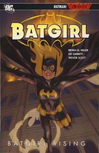 9781848568167: Batgirl: Batgirl Rising