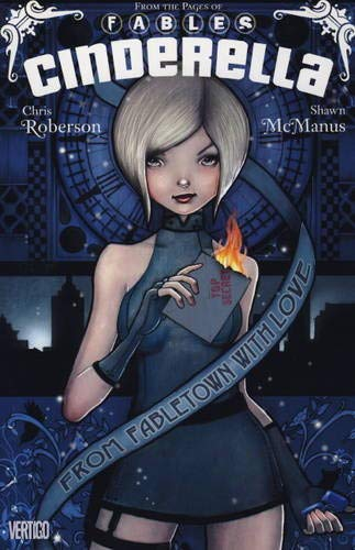 9781848568310: Cinderella: From Fabletown with Love