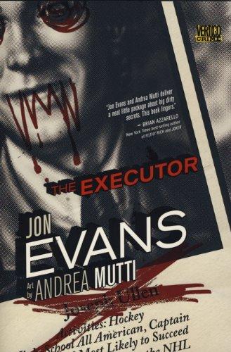9781848568372: Executor