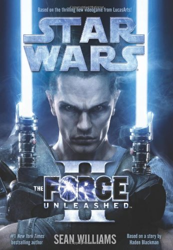 9781848568488: Star Wars - the Force Unleashed II