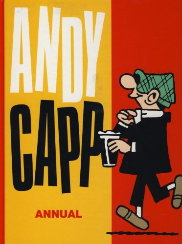 9781848568754: Andy Capp Annual