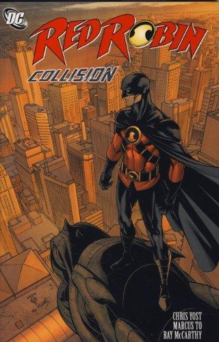 9781848569690: Red Robin: Collision v. 2