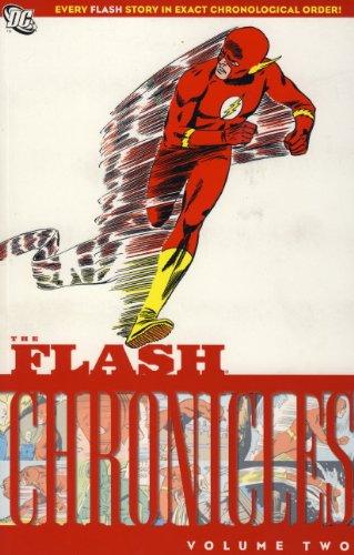9781848569775: The Flash Chronicles: v. 2