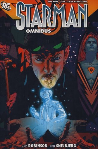 9781848569843: The Starman Omnibus Vol. 5.