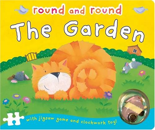 9781848570207: Jigsaw Garden and Toy