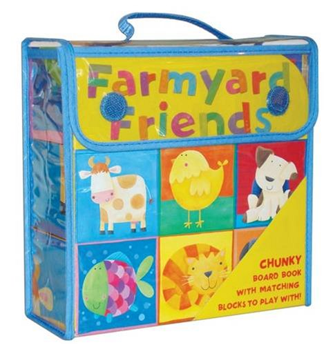 Farmyard Friends: none listed