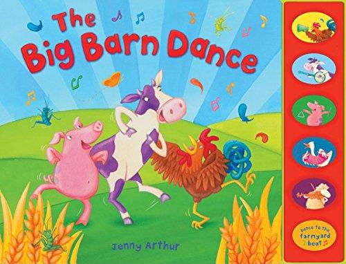 The Barn Dance: Jenny Arthur