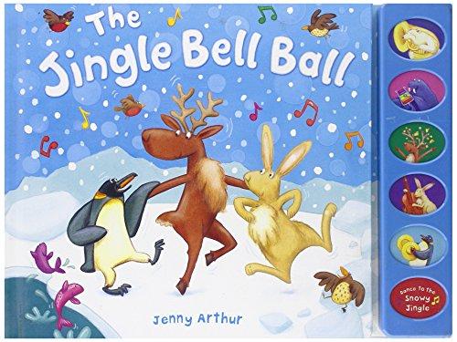 9781848570788: The Jingle Bell Ball