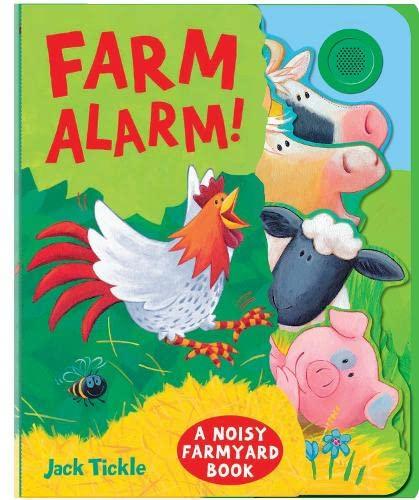 9781848572119: Farm Alarm!