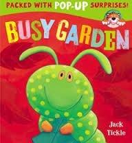 9781848573055: Busy Garden