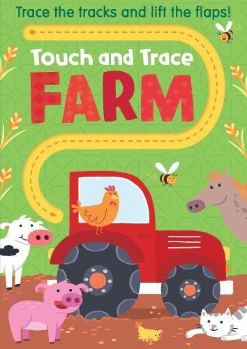 9781848574854: Touch and Trace Farm