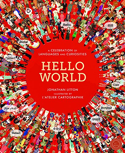 9781848575035: Hello World: A Celebration of Languages and Curiosities