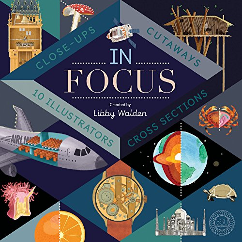 In Focus: 101 Close Ups, Cross-Sections and: Libby Walden, Barbara