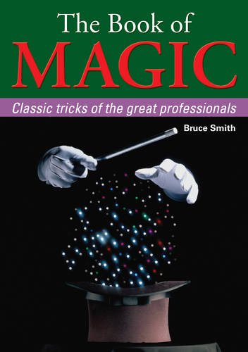 9781848580336: Book of Magic: Classic Tricks of the Great Professionals