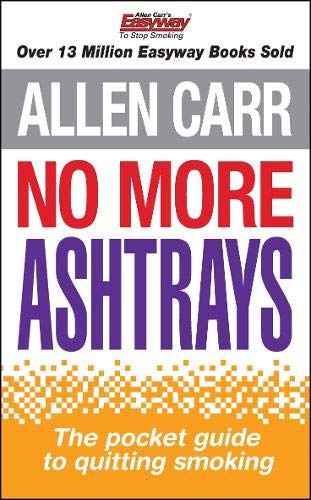 No More Ashtrays: Carr, Allen