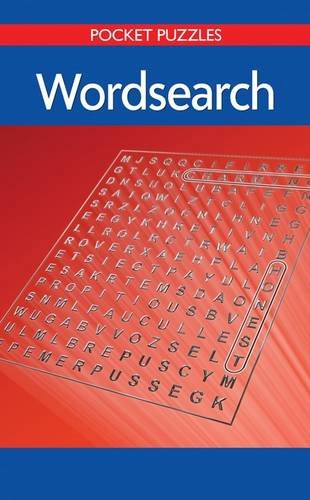 9781848580985: Pocket Puzzles: Wordsearch