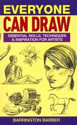 9781848581227: Everyone Can Draw